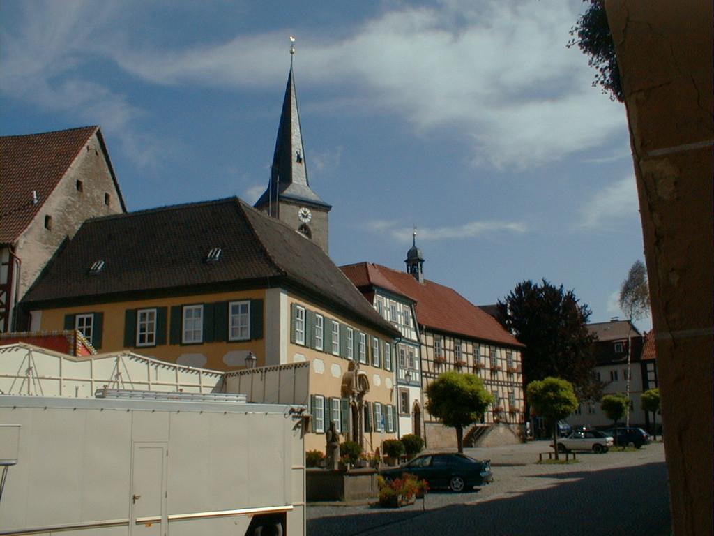 Kirchen Gemeinde